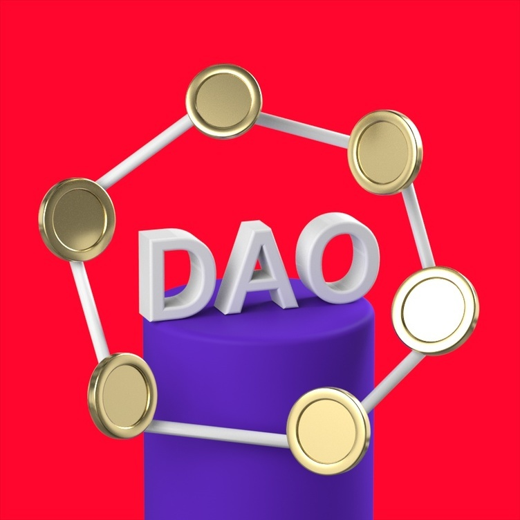 A Deep Dive Into How the Top 10 DAOs Work