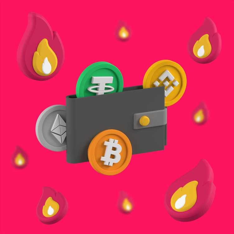 10 Best Crypto Hot Wallets For Beginners