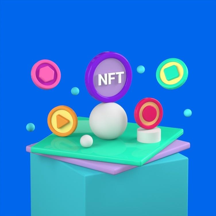 Play2Earn - Best NFT Games List