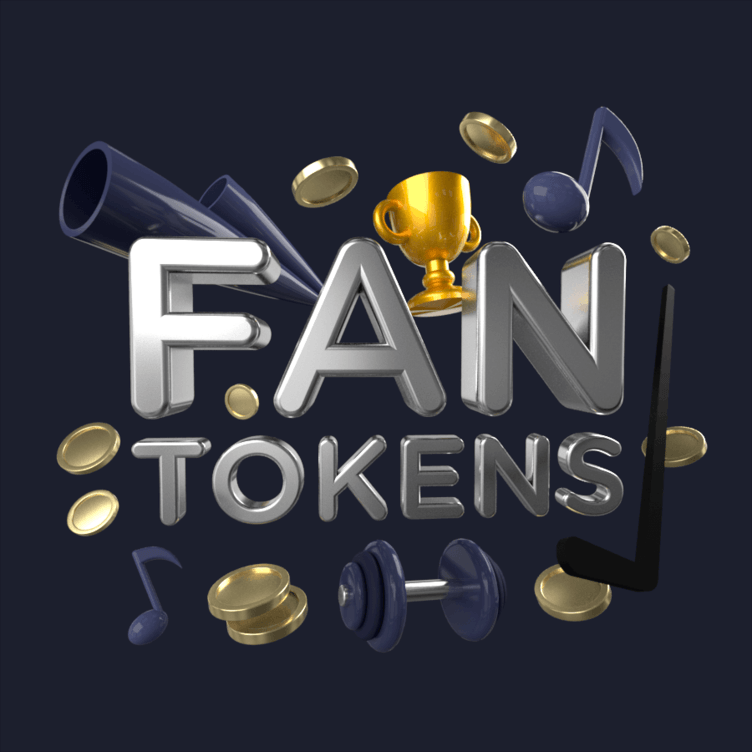 What Are Fan Tokens?