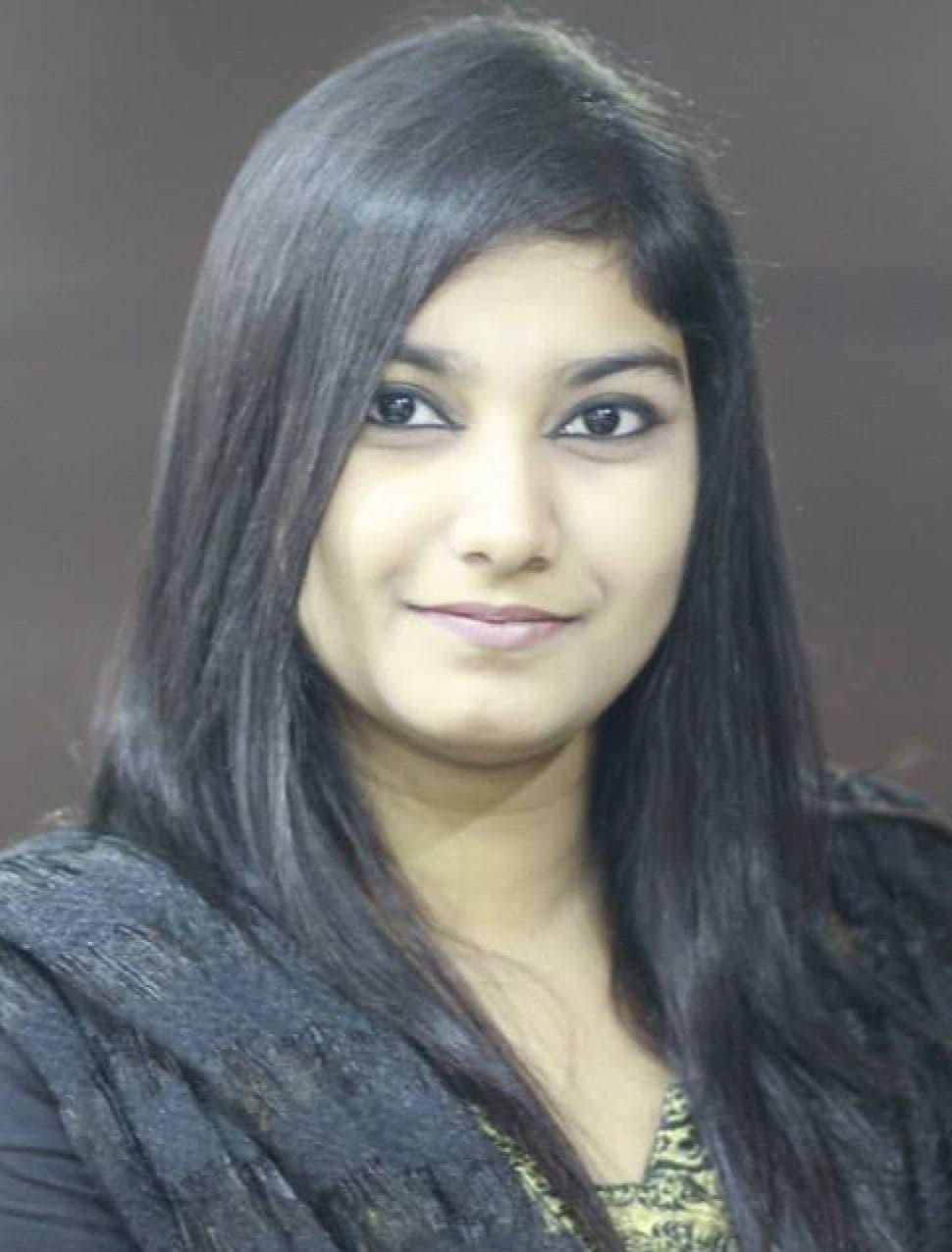 Jinia Shawdagor