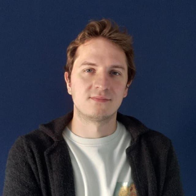 Andrey Sergeenkov