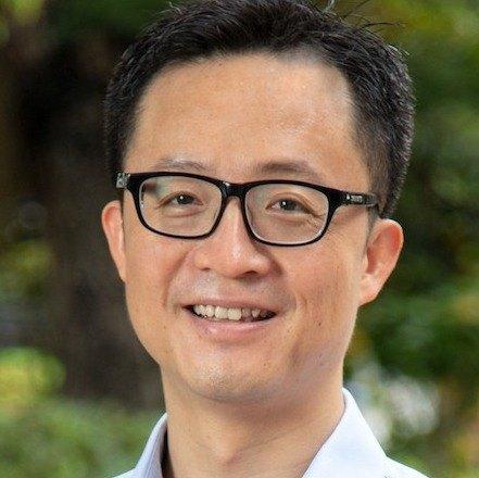 Genping Liu