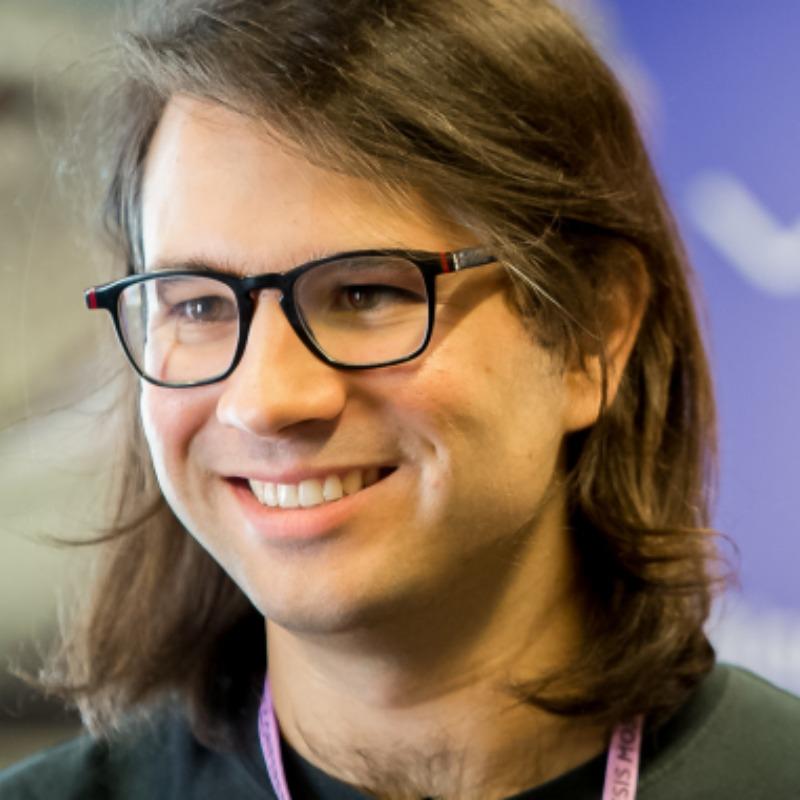 Vlad Zamfir