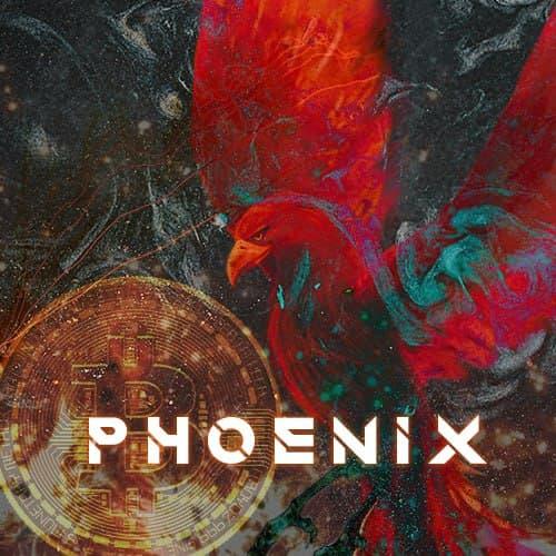 Phoenix_Ash3s, writer | Coinmarketcap